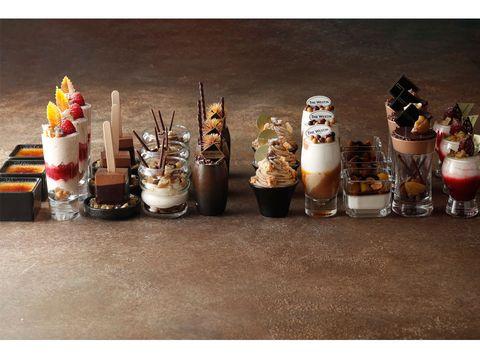 Verrine, Food, Dessert, Miniature, Games, Cuisine,