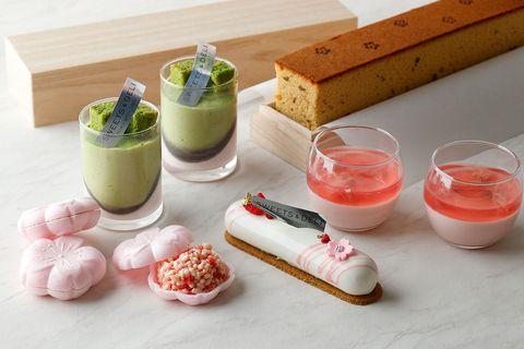 Food, Cuisine, Dish, Ingredient, Dessert, Mousse, Semifreddo, Verrine, Bavarian cream, Finger food,
