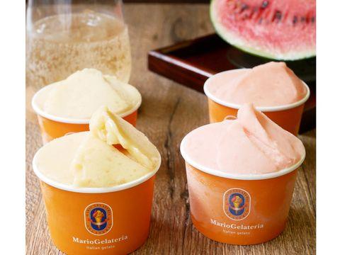 Food, Gelato, Ingredient, Frozen dessert, Ice cream, Frozen yogurt, Dairy, Cuisine, Dish, Dessert,