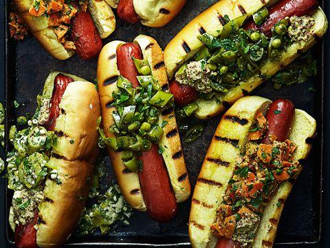 Food, Cuisine, Dish, Ingredient, Fast food, Produce, Vegetarian food, Comfort food, Staple food, Vegetable,