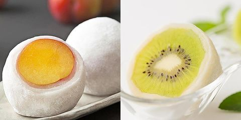 Kiwifruit, Food, Fruit, Plant, Cuisine, Superfood, Ingredient, Produce, Dish, Mochi,