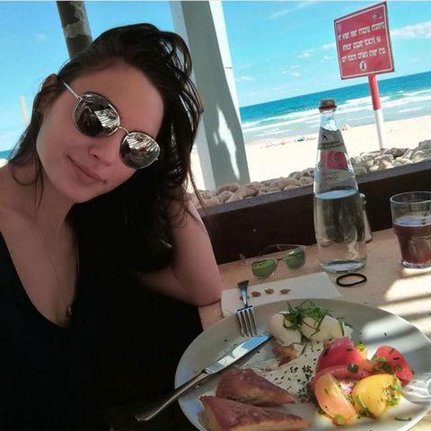 Meal, Food, Brunch, Vacation, Lunch, Eating, Dish, Breakfast, Cuisine, À la carte food,