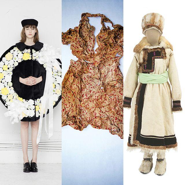 Clothing, Fashion, Fashion model, Fashion design, Costume design, Dress, Day dress, Victorian fashion, Outerwear, Sleeve,