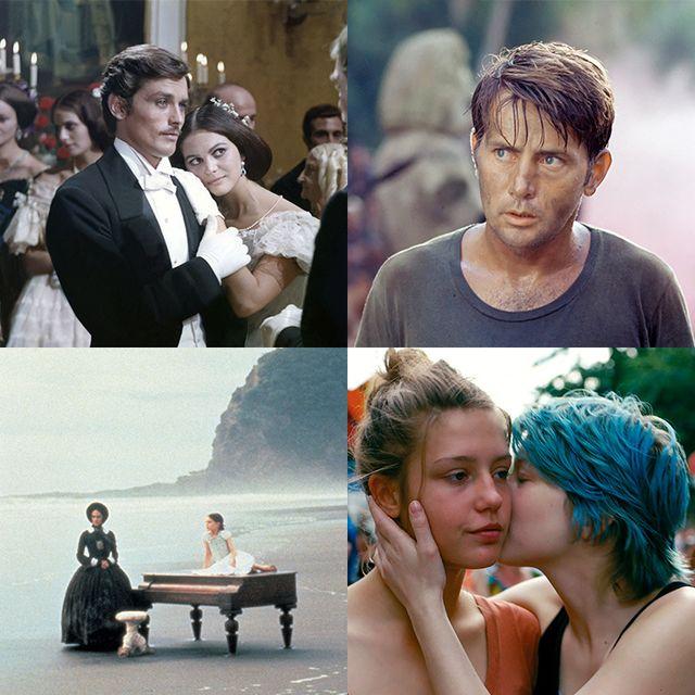 Collage, Art, Human, Movie, Scene, Photography, Drama, Happy, Love, Fictional character,