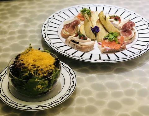 Dish, Cuisine, Food, Ingredient, À la carte food, Meal, Recipe, Comfort food, Produce, Brunch,