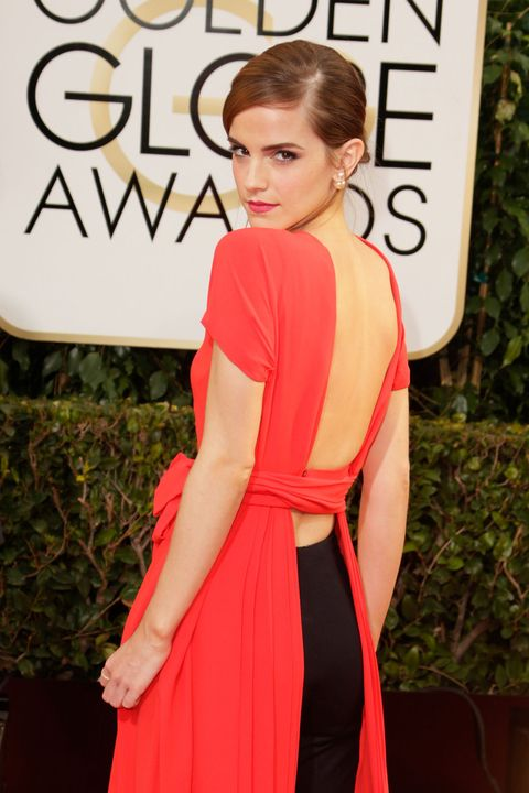 Clothing, Shoulder, Red carpet, Dress, Carpet, Fashion, Hairstyle, Beauty, Premiere, Joint,