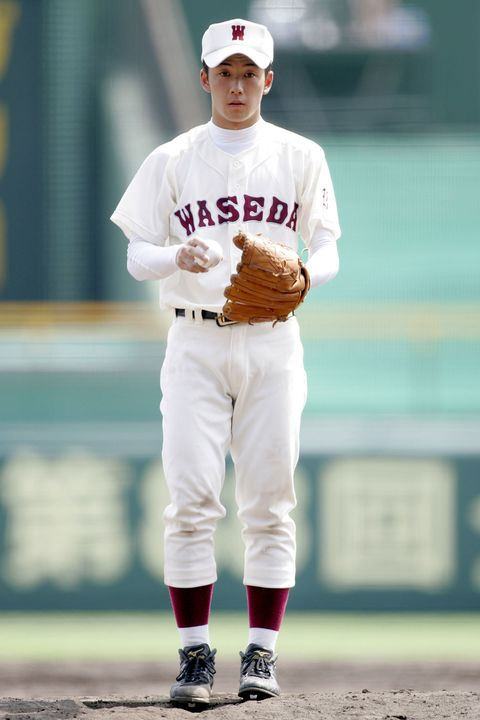 Baseball player, Baseball uniform, Sport venue, College baseball, Bat-and-ball games, Sports, Baseball, Team sport, Baseball park, Ball game,