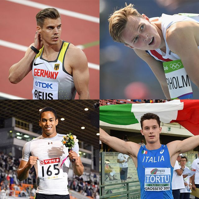 Athlete, Sports, Athletics, Individual sports, Recreation, Running, Heptathlon, Exercise, 800 metres, Decathlon,