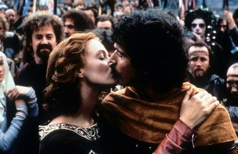 People, Crowd, Interaction, Kiss, Human, Event, Hug, Fun, Audience, Street,