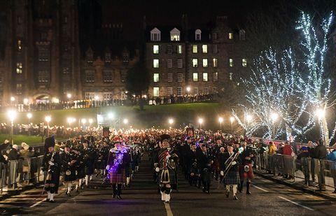 Crowd, People, Night, Public space, Light, Metropolitan area, Event, Lighting, Metropolis, City,