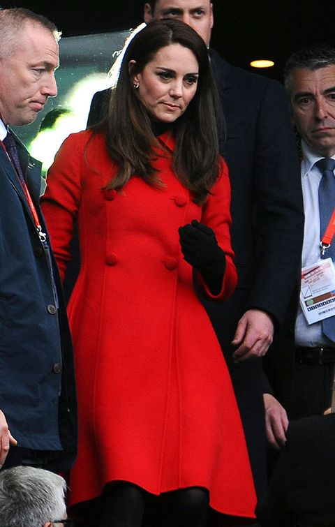 Face, Human body, Coat, Outerwear, Red, Dress, Tie, Blazer, Fashion, Overcoat,