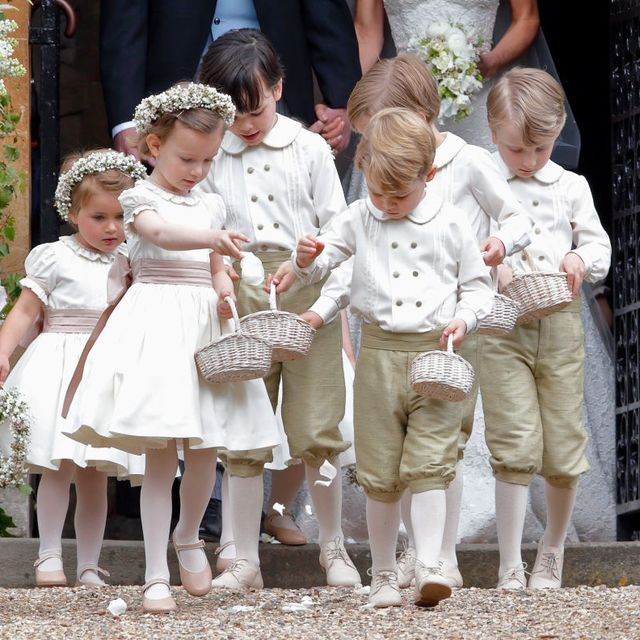 Clothing, People, Dress, Child, Baby & toddler clothing, Toddler, Petal, Ceremony, Embellishment, Spring,