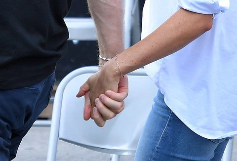 Hand, Finger, Gesture, Arm, Interaction, Wrist, Thumb, Elbow, Holding hands, Nail,