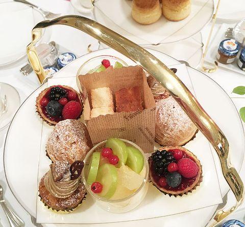 Dish, Food, Cuisine, Ingredient, Dessert, Semifreddo, Breakfast, Brunch, À la carte food, Meal,