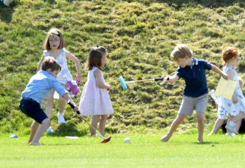 People in nature, Play, Fun, Grass, Child, Lawn, Recreation, Leisure, Games, Event,