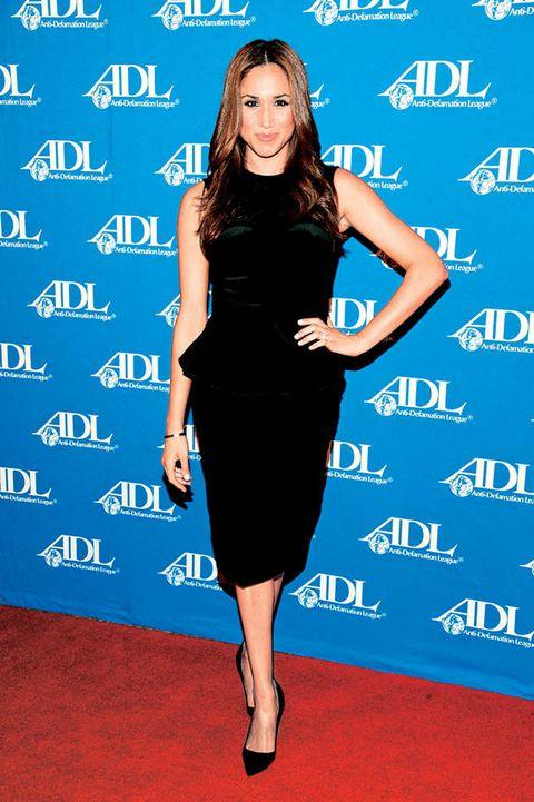 Dress, Clothing, Cobalt blue, Cocktail dress, Little black dress, Electric blue, Carpet, Premiere, Shoulder, Fashion model,