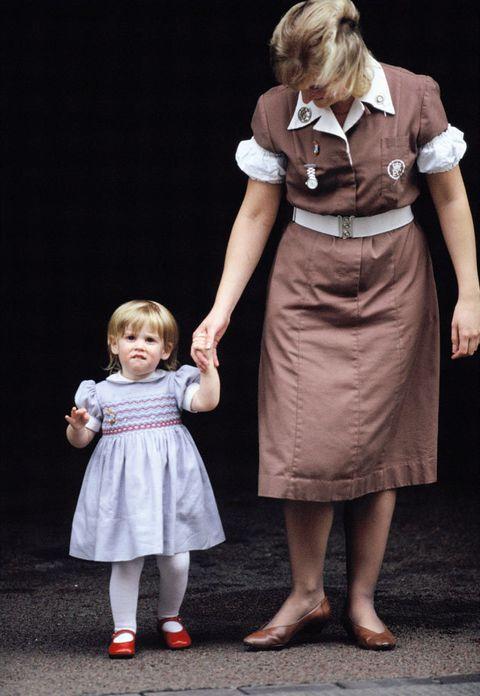 Standing, Child, Dress, Gesture, Toddler,