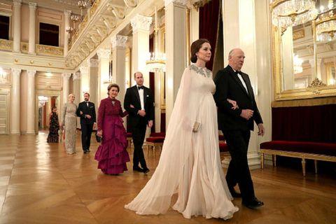 Gown, Wedding dress, Dress, Photograph, Bridal clothing, Bride, Veil, Formal wear, Ceremony, Fashion,