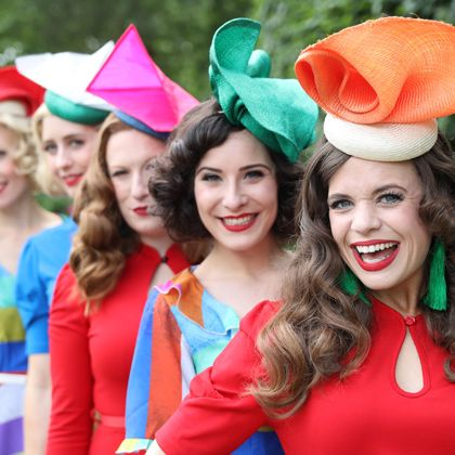Fun, Smile, Fashion, Event, Costume, Headgear, Happy, Hat, Costume hat, Party,