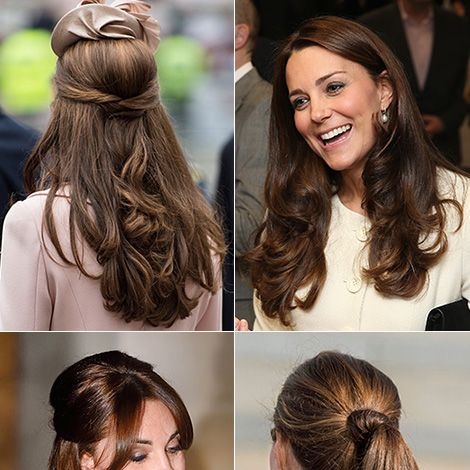 Brown, Hairstyle, Chin, Happy, Facial expression, Style, Long hair, Beauty, Brown hair, Step cutting,