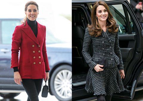 Clothing, Street fashion, Outerwear, Fashion, Coat, Overcoat, Collar, Suit, Blazer, Dress,