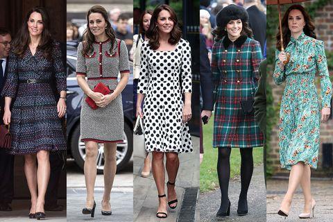 Clothing, Street fashion, Fashion, Dress, Pattern, Tartan, Event, Textile, Design, Footwear,