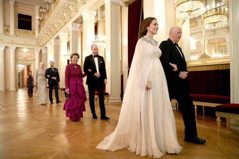 Photograph, Gown, Dress, Wedding dress, Bride, Ceremony, Bridal clothing, Event, Formal wear, Wedding,