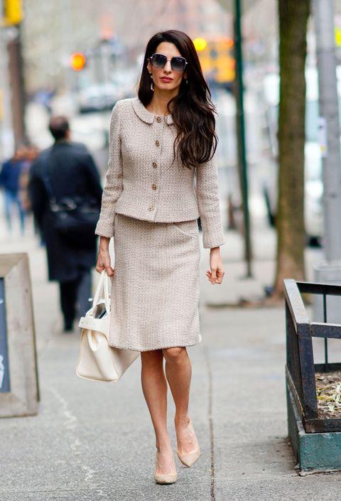 Clothing, White, Street fashion, Photograph, Fashion, Snapshot, Shoulder, Dress, Footwear, Outerwear,