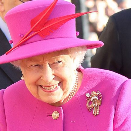 Pink, Hat, Fashion accessory, Headgear, Magenta, Smile, Fedora, Sun hat, Costume hat,