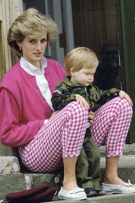 pink, hairstyle, fashion, blond, footwear, sitting, child, design, uniform, plaid,