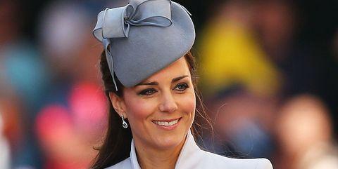 Headgear, Hat, Smile, Fashion accessory, Hair accessory,