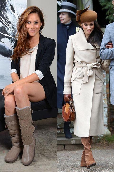 Clothing, Footwear, Riding boot, Knee-high boot, Street fashion, Fashion model, Fashion, Boot, Human leg, Leg,