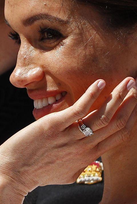 Face, Skin, Nail, Hand, Beauty, Finger, Nose, Close-up, Lip, Human,