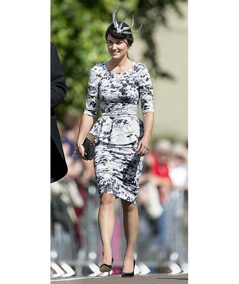 Clothing, Dress, Outerwear, Style, Formal wear, Fashion accessory, Street fashion, One-piece garment, Fashion, Day dress,