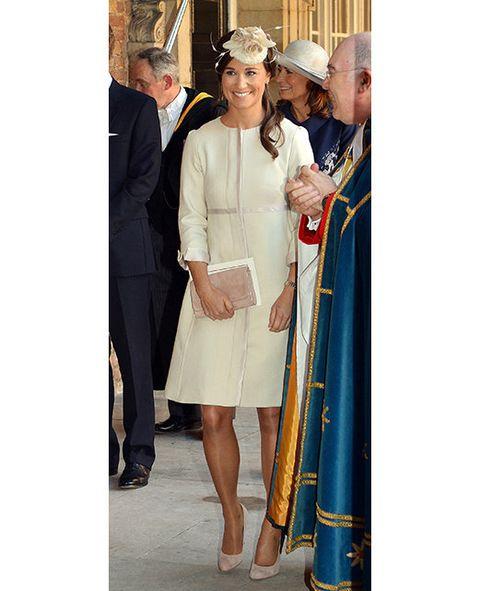 Trousers, Hat, Outerwear, Coat, Dress, Formal wear, Fashion, Suit trousers, One-piece garment, Sun hat,