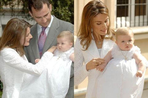 Photograph, People, Child, Event, Formal wear, Ceremony, Suit, Gesture, Ritual, Toddler,