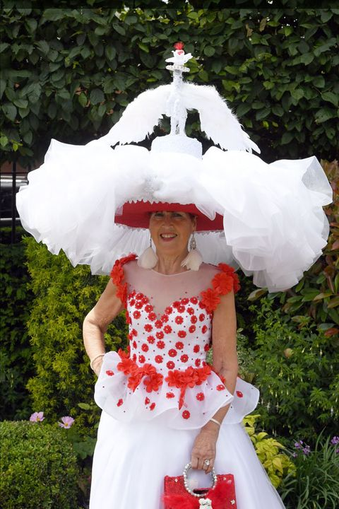 White, Red, Dress, Botany, hoopskirt, Gown, Costume, Petal, Plant, Cosplay,