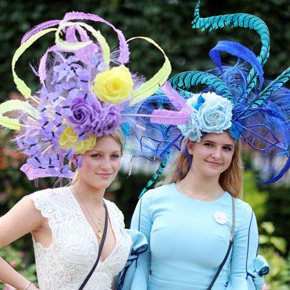 Purple, Headpiece, Botany, Fun, Fashion accessory, Headgear, Flower, Plant, Hair accessory, Party supply,