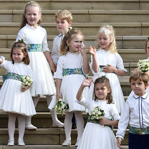 Child, Ceremony, Event, Dress, Wedding, Flower, Bridal party dress, Plant, Tradition,