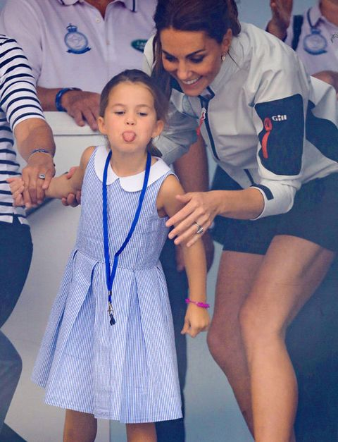 Uniform, Child, Smile, Gesture,