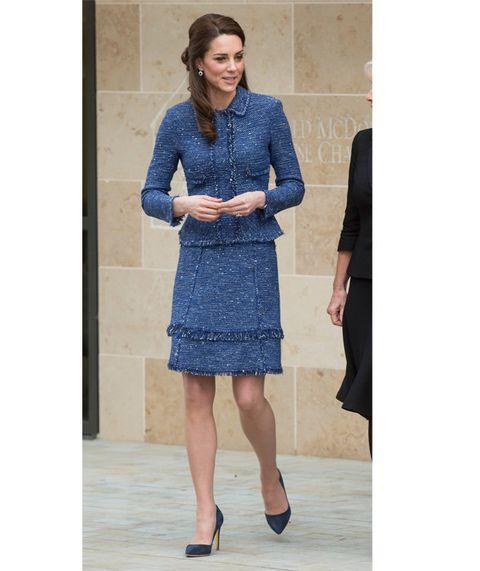 Clothing, Blue, Denim, Dress, Jeans, Pencil skirt, Fashion, Cobalt blue, Electric blue, Footwear,
