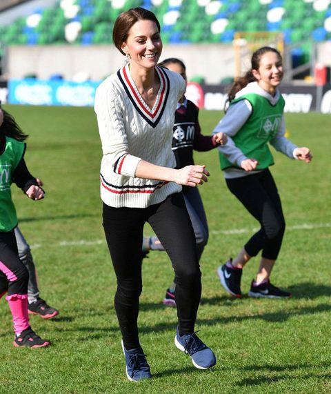 Sports, Running, Sports training, Grass, Player, Recreation, Training, Team, Team sport, Plant,