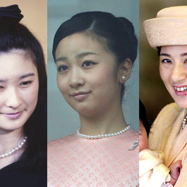 女性皇族の気品あふれる美をウオッチ