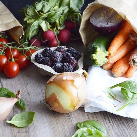 Food, Cuisine, Ingredient, Natural foods, Dish, Vegetable, Lunch, Vegetarian food, Produce, Leaf vegetable,