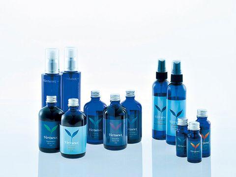 Cobalt blue, Blue, Product, Bottle, Glass bottle, Plastic bottle, Liquid, Aqua, Water, Solution,