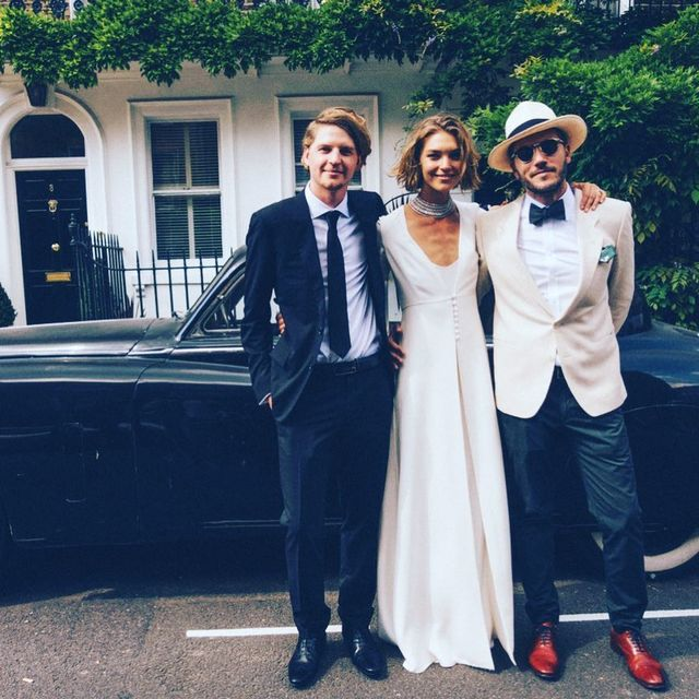 Fashion, Suit, Formal wear, Dress, Event, Wedding dress, Gown, Wedding, Tuxedo, Ceremony,