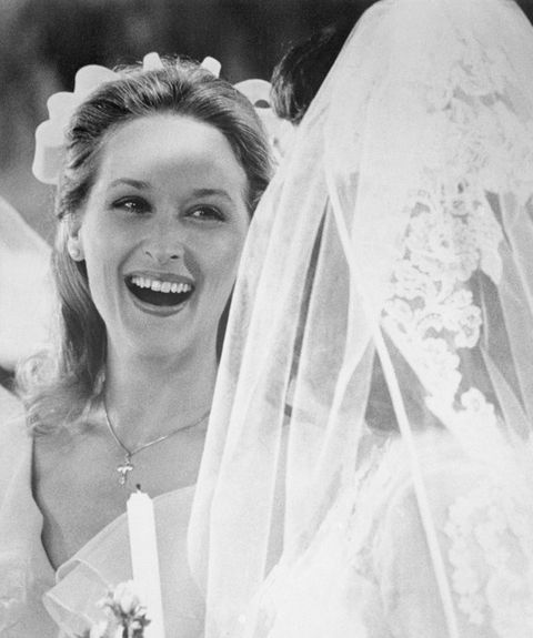 Bridal veil, Bride, Bridal accessory, Photograph, Veil, Hair, White, Facial expression, Wedding dress, Headpiece,