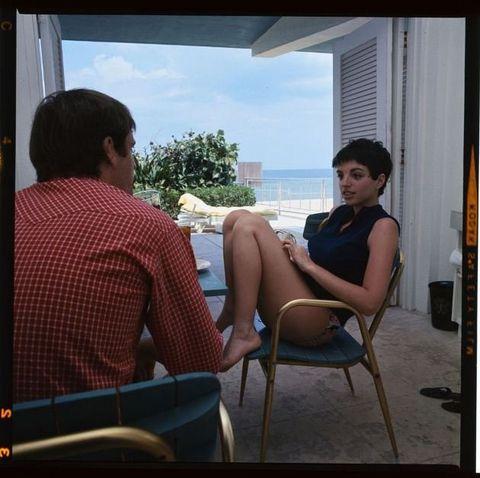 Vacation, Snapshot, Sitting, Leg, Summer, Window, Room, Furniture, Conversation, Photography,