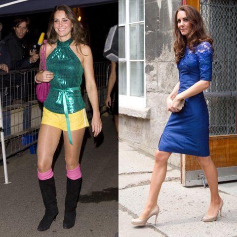Clothing, Leg, Shoulder, Dress, Joint, Human leg, Style, Pink, One-piece garment, Waist,
