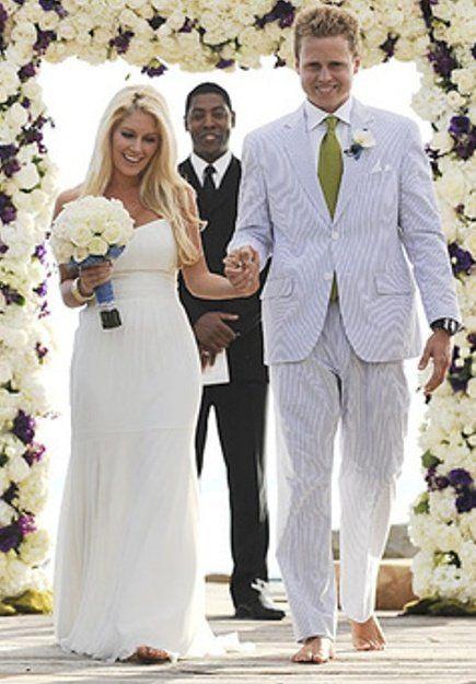 White, Suit, Formal wear, Wedding dress, Bride, Bridal clothing, Dress, Gown, Tuxedo, Ceremony,